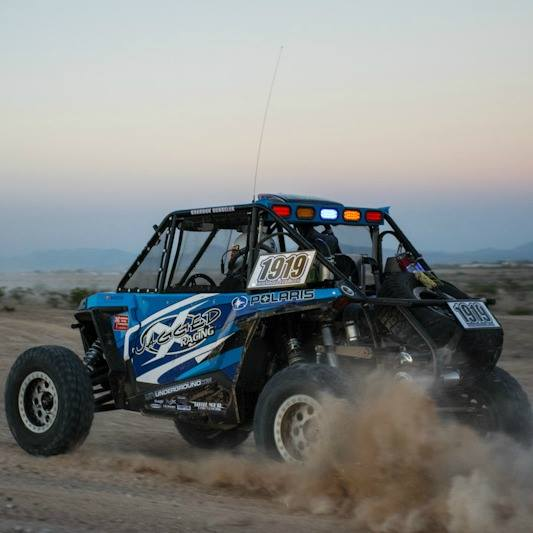 polaris, rzr, appolson's, appolson's performance center, desert, rzr, atv, utv, ranger, challenge, winner