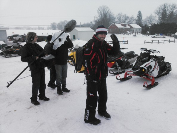 appolson's, appolson's performance center, snow, buffalo, ny, wny, snowmobile, sled, snowmobiling, fun, polaris, demo, tour, axys, 2015, new, ride